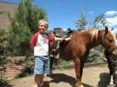 Seth - Horseback Riding Event