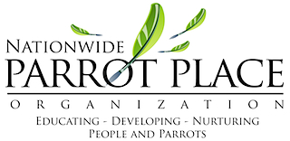 Nationwide Parrot Place Organiztion